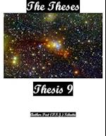 The Theses Thesis 9
