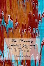 The Memory Maker's Journal af Heather M. Erickson