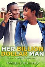 Her Billion Dollar Man