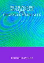 Dictionnaire Multilingue Des Urgences Medicales