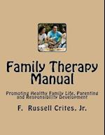Family Therapy Manual