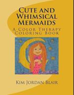 Cute and Whimsical Mermaids af Kim Jordan Blair
