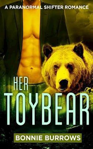 Bog, paperback Her Toybear af Bonnie Burrows