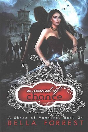 Bog, paperback A Shade of Vampire 34 af Bella Forrest