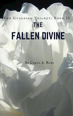Bog, paperback The Fallen Divine af Carol A. Robi