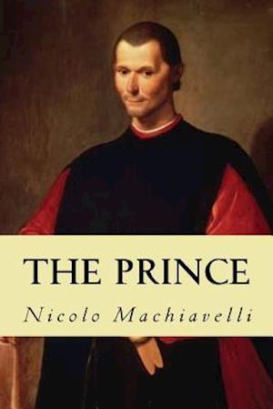 Bog, paperback The Prince af Nicolo Machiavelli