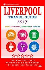 Liverpool Travel Guide 2017