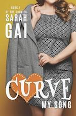 Curve My Song af Sarah Gai