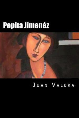 Bog, paperback Pepita Jimenez (Spanish Edition) af Juan Valera