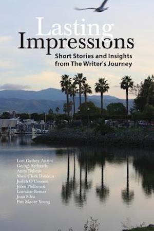 Bog, paperback Lasting Impressions af Lori Godsey Anzini, Anita Bolanis, Georgi Archerda