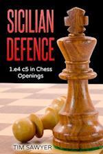 Sicilian Defence af Tim Sawyer