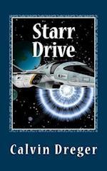 Starr Drive af Calvin N. Dreger