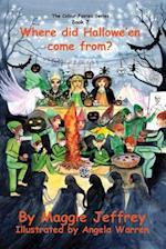Where Did Hallowe'en Come From?