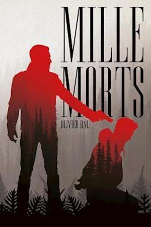 Bog, paperback Mille Morts af Olivier Bal