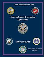 Joint Publication Jp 3-68 Noncombatant Evacuation Operations 18 November 2015