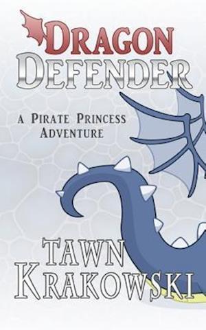 Bog, paperback Dragon Defender af Tawn Krakowski