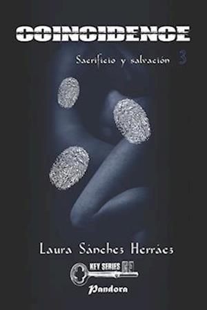 Bog, paperback Coincidence af Laura Sanchez Herraez