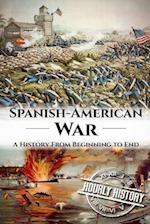 Spanish American War af Hourly History