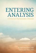 Entering Analysis