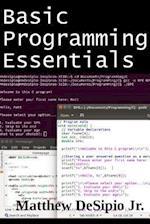 Basic Programming Essentials