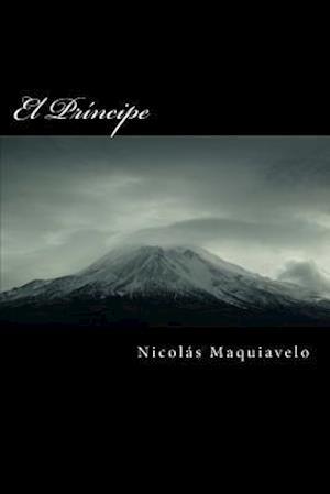 Bog, paperback El Principe af Nicolas Maquiavelo