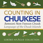 Counting in Chuukese