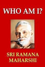 Who Am I? af Sri Ramana Maharshi