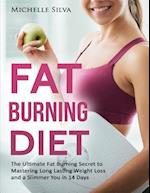 Fat Burning Diet af Michelle Silva