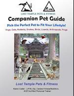 Companion Pet Guide