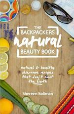 The Backpackers Natural Beauty Book