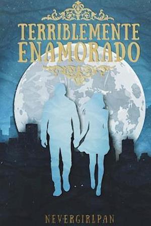 Bog, paperback Terriblemente Enamorado af Never Girl Pan