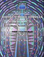 Diddle Daddle Doodles - Original & Midnight Version Extreme Mashup af Jeffrey S. Thomas