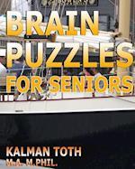 Brain Puzzles for Seniors