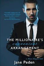 The Millionaire's Convenient Arrangement
