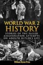 World War 2 History af William Myron Price