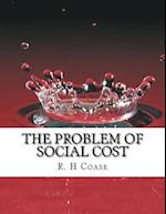 The Problem of Social Cost af R. H. Coase