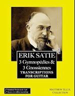 Erik Satie af Matthew Ellul