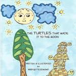 The Turtles That Made It to the Moon