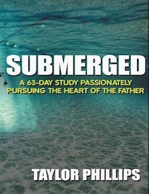 Bog, paperback Submerged af Taylor Phillips