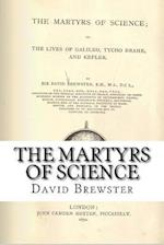 The Martyrs of Science