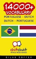 14000+ Portuguese - Dutch Dutch - Portuguese Vocabulary