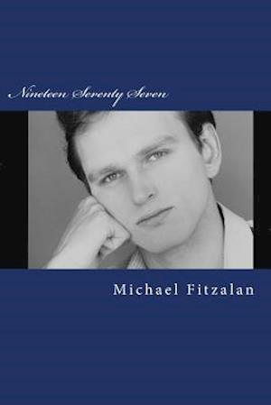 Bog, paperback Nineteen Seventy Seven af Michael Fitzalan