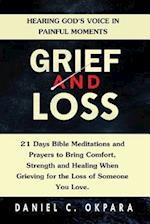 Grief and Loss af Daniel C. Okpara