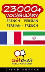 23000+ French - Persian Persian - French Vocabulary