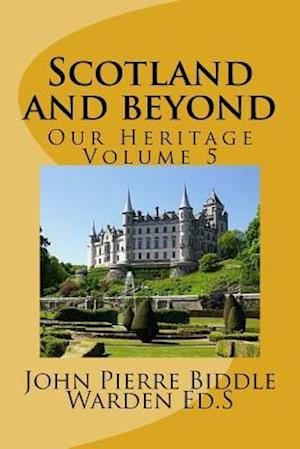 Bog, paperback Scotland and Beyond af MR John Pierre Biddle Warden Eds