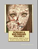 Screams & Bad Dreams Volume 2 af Deanna L. Harrison