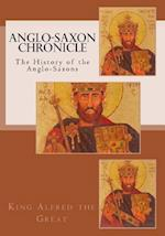Anglo-Saxon Chronicle af King Alfred the Great