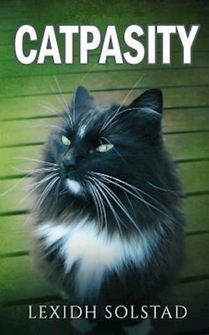 Bog, paperback Catpasity af Lexidh Solstad