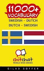 11000+ Swedish - Dutch Dutch - Swedish Vocabulary