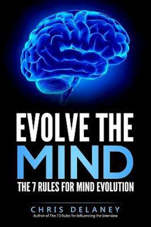 Bog, paperback Evolve the Mind af Chris Delaney